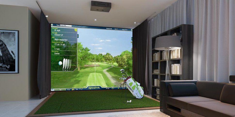 ゴルコン ゴルフコン東京 シミュレーションゴルフ
